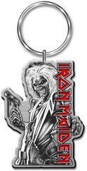 Iron Maiden Killers Keyring
