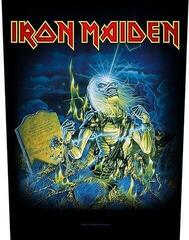 Iron Maiden Live After Death Backpatch