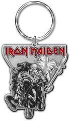 Iron Maiden Maiden England Keyring