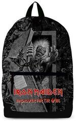 Iron Maiden No Prayer Sac à dos