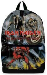Iron Maiden Number Of The Beast Backpack