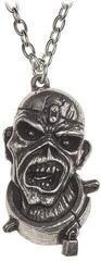 Iron Maiden Piece Of Mind Pendant