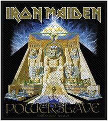 Iron Maiden Powerslave (Packaged) Sew-On Patch