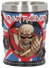 Iron Maiden Trooper Shot Glass