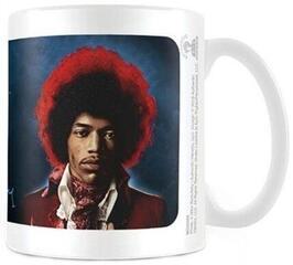 Jimi Hendrix Both Sides Of The Sky Mug