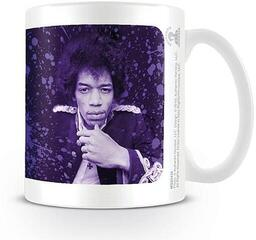 Jimi Hendrix Kiss The Sky Mug