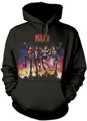 Kiss Destroyer Hooded Sweatshirt XL