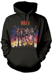 Kiss Destroyer Hooded Sweatshirt XXL