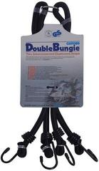 Oxford Double Bungee Strap System 9mm/600mm