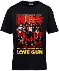 Kiss Love Gun Kids 7-8