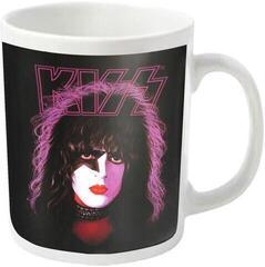 Kiss Paul Stanley White Mug