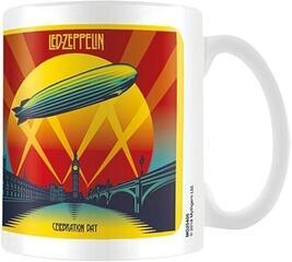 Led Zeppelin Celebration Day Mug