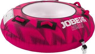 Jobe Rumble Towable 1P Hot Pink