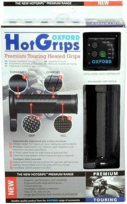 Oxford Hotgrips Premium Touring