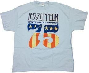 Led Zeppelin North American Tour S
