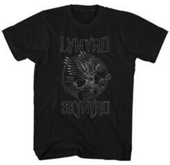 Lynyrd Skynyrd Eagle Guitar 73 Hudební tričko