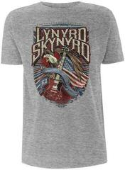 Lynyrd Skynyrd Sweet Home Alabama T-Shirt Grey