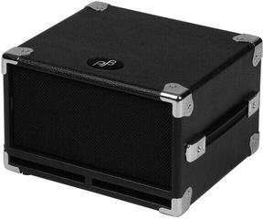Phil Jones Bass PB-100 Powered Cabinet Black