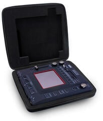 UDG Creator Korg Kaos pad 3+/Kaossilator Pro+ Hardcase Black
