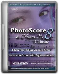 AVID PhotoScore Ultimate 8