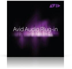 AVID Audio Plug-in Activation Card, Tier 3