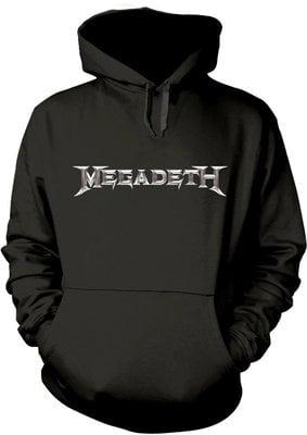 Megadeth Countdown To Extinction Hooded Sweatshirt XXL