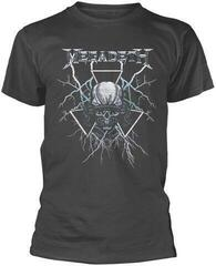 Megadeth Elec Vic T-Shirt Black