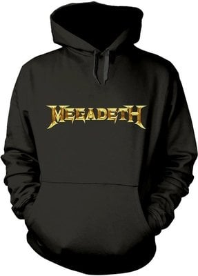 Megadeth Peace Sells Hooded Sweatshirt S
