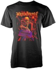 Megadeth Peace Sells T-Shirt Black
