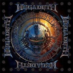 Megadeth Vic Bandana