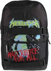 Metallica And Justic For All Backpack