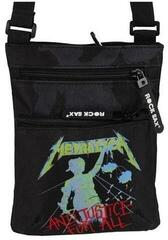 Metallica And Justic For All Messenger Bag