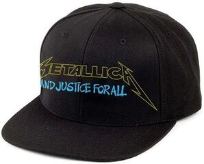 Metallica And Justice For All Bright Starter Snapback