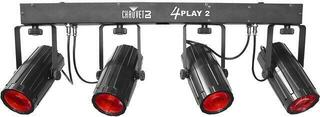 Chauvet 4Play 2