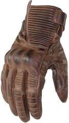 Trilobite 1942 Café Gloves Men Brown