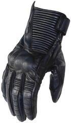 Trilobite 1942 Café Gloves Men Dark Blue