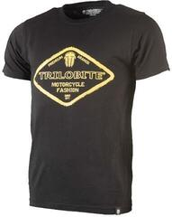 Trilobite 1830 Stu T-Shirt Mens Black