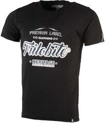 Trilobite 1831 Heritage T-Shirt Mens Black