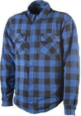 Trilobite 1971 Timber 2.0 Shirt Men Blue