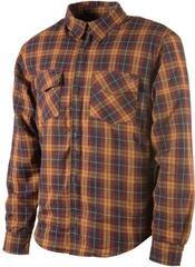 Trilobite 1971 Timber 2.0 Shirt Men Orange