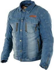 Trilobite 961 Parado Men Denim Jacket Blue