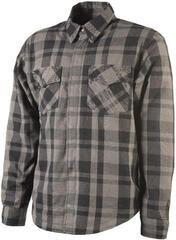 Trilobite 1971 Timber 2.0 Shirt Men Grey