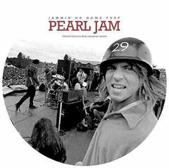 Pearl Jam Self Pollution Radio Seattle, WA, 8th January 1995 (12'' Picture Disc LP)
