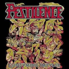 Pestilence Consuming Impulse (30th Anniversary 2 LP)