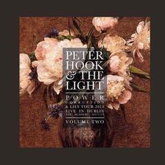 Peter Hook & The Light Power Corruption And Lies - Live In Dublin Vol. 2 (Vinyl LP)