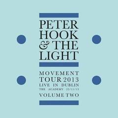 Peter Hook & The Light Movement - Live In Dublin Vol. 2 (Vinyl LP)