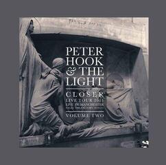 Peter Hook & The Light Closer - Live In Manchester Vol. 2 (Vinyl LP)