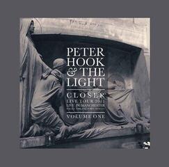 Peter Hook & The Light Closer - Live In Manchester Vol. 1 (Vinyl LP)