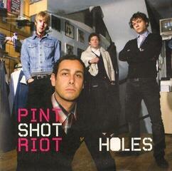 Pint Shot Riot Holes (7'' Vinyl LP)
