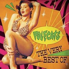 The Polecats The Very Best Of (Vinyl LP)